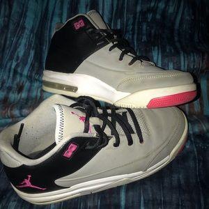 Jordan's !